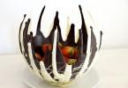 Schokoladenschale selbstgemacht
