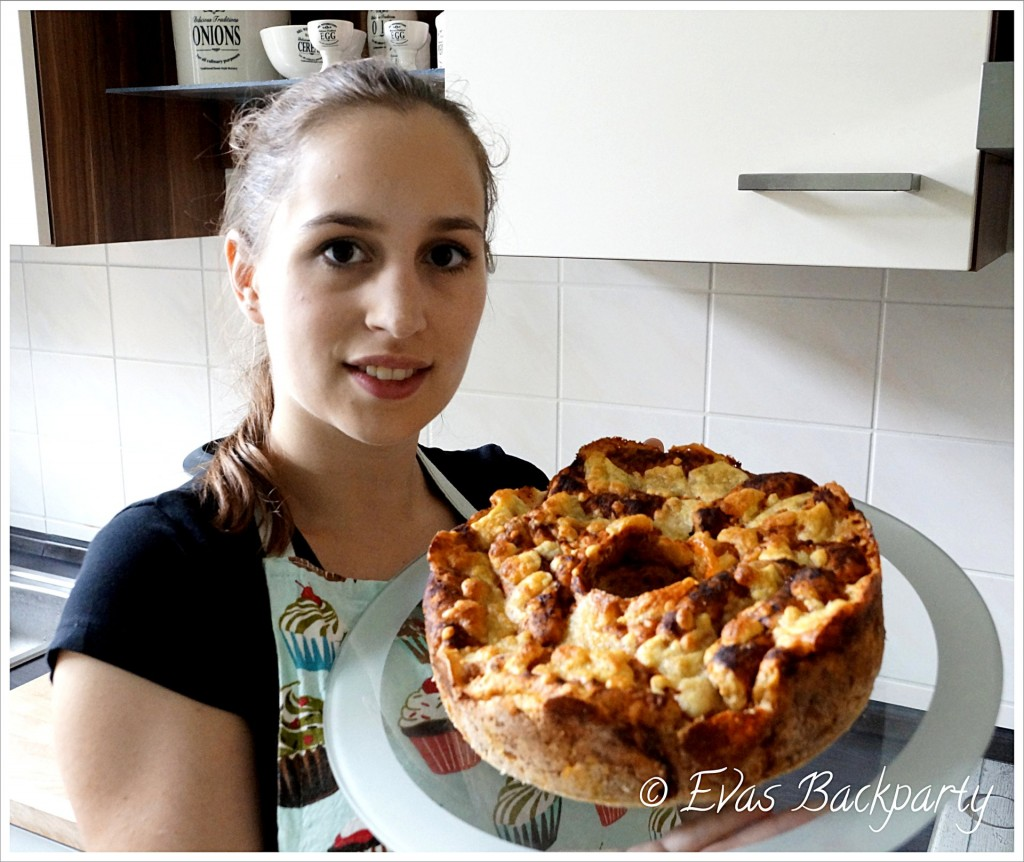 Hefe - Pizza - Kranz