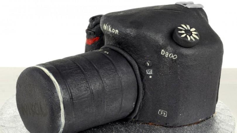Digitalkamera Canon D800