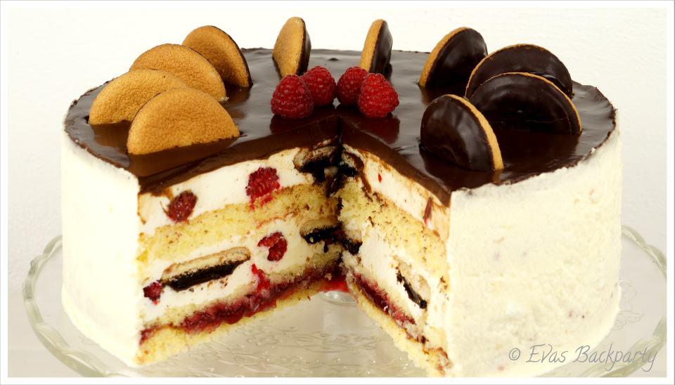 Jaffa Cake Usa