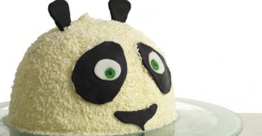 Pandatorte - Kung Fu Panda